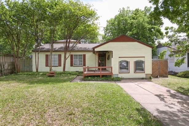 1452 Dent Street, Garland, TX - USA (photo 1)