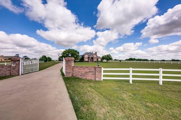 920 Cody Road, Ennis, TX - USA (photo 1)