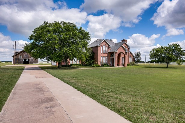 920 Cody Road, Ennis, TX - USA (photo 2)
