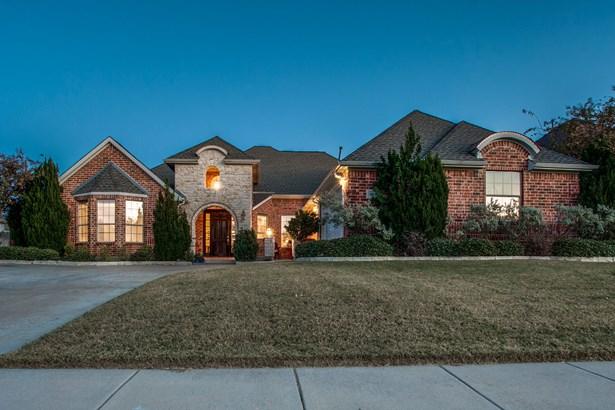 6812 Bradford Estates Drive, Sachse, TX - USA (photo 1)