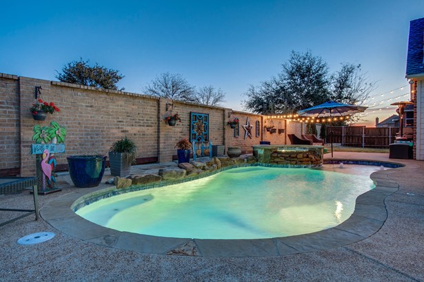 6812 Bradford Estates Drive, Sachse, TX - USA (photo 3)