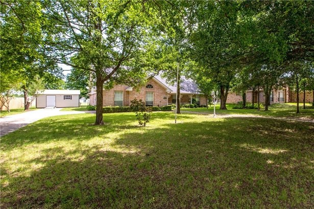 409 Pin Oak Drive, Terrell, TX - USA (photo 1)