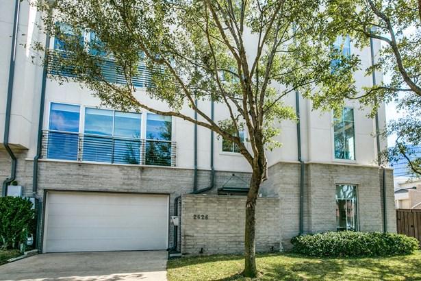 2626 Welborn Street, Dallas, TX - USA (photo 2)