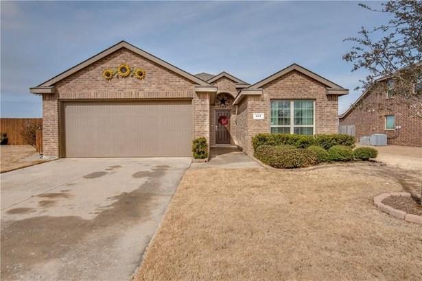 507 Elm Grove, Anna, TX - USA (photo 1)