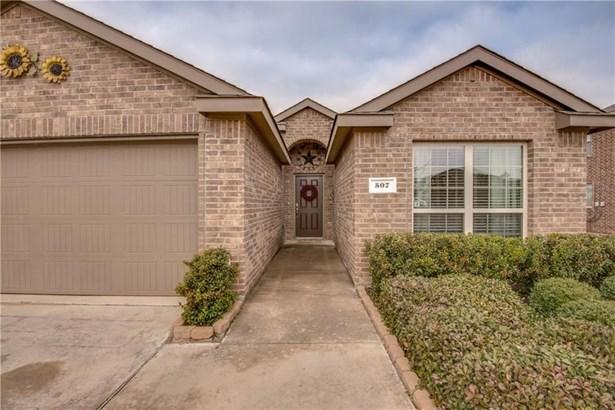 507 Elm Grove, Anna, TX - USA (photo 4)
