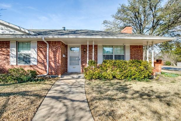 631 Eisenhower Drive, Duncanville, TX - USA (photo 4)