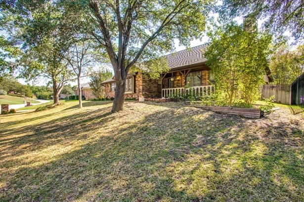 5512 Chimney Rock Road, Fort Worth, TX - USA (photo 2)