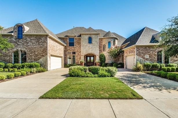 2588 West Creek Drive, Frisco, TX - USA (photo 1)