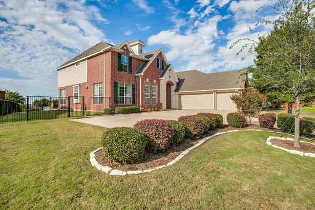 6573 Terrace Drive, The Colony, TX - USA (photo 4)