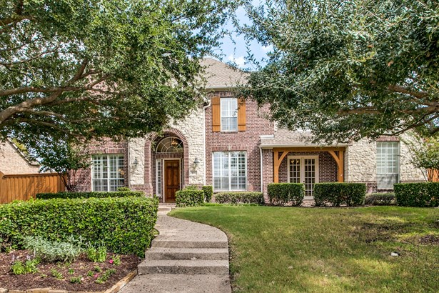 910 Twin Creeks Drive, Allen, TX - USA (photo 2)