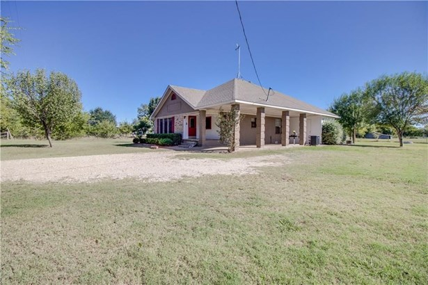 12301 County Road 4079, Scurry, TX - USA (photo 5)