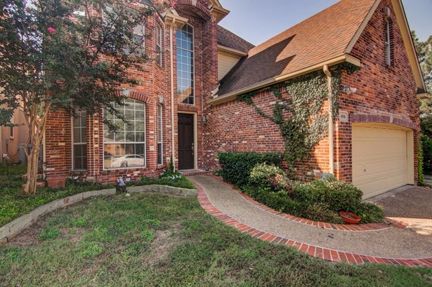 6918 Clear Springs Circle, Garland, TX - USA (photo 1)