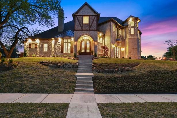 1204 Trail Ridge Drive, Mckinney, TX - USA (photo 1)