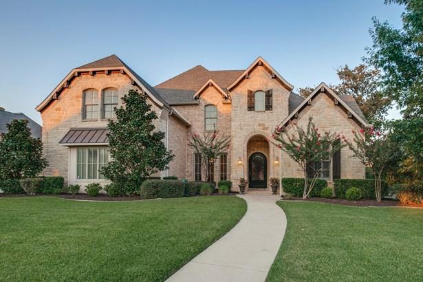1400 Eleanor Rigby Lane, Mansfield, TX - USA (photo 2)