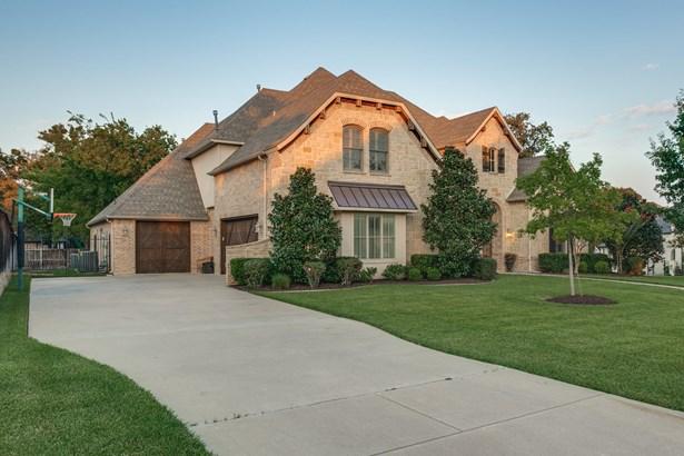 1400 Eleanor Rigby Lane, Mansfield, TX - USA (photo 3)