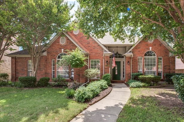 3119 Glenmere Court, Carrollton, TX - USA (photo 1)