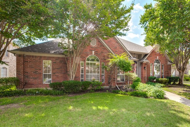 3119 Glenmere Court, Carrollton, TX - USA (photo 2)