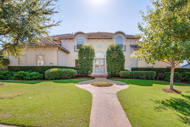 1408 Cottonwood Valley Court, Irving, TX - USA (photo 1)