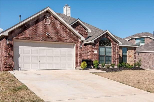 2521 Trailhead Drive, Fort Worth, TX - USA (photo 2)