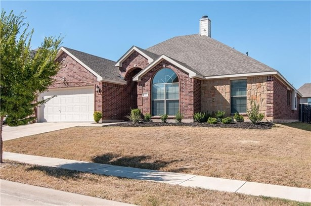 2521 Trailhead Drive, Fort Worth, TX - USA (photo 3)