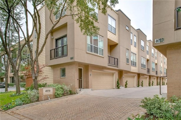 4050 Mckinney Avenue 3, Dallas, TX - USA (photo 1)