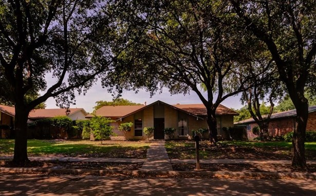 1105 Middle Cove Drive, Plano, TX - USA (photo 1)