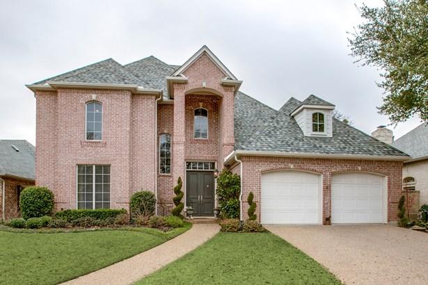 17307 Village Lane, Dallas, TX - USA (photo 1)
