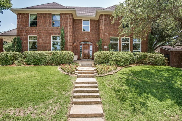 1420 Travis Circle, Irving, TX - USA (photo 1)