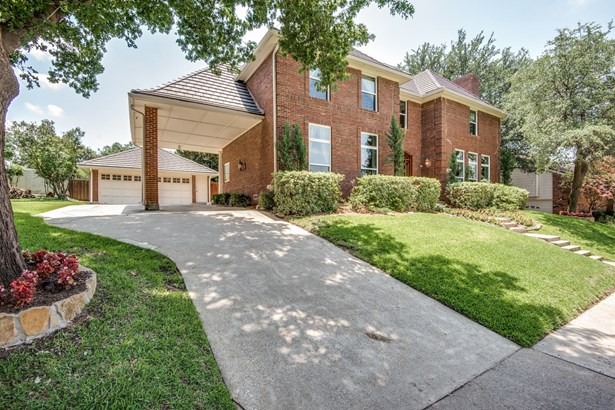 1420 Travis Circle, Irving, TX - USA (photo 2)