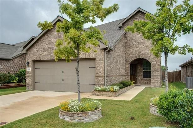 2829 Houston Wood Drive, Fort Worth, TX - USA (photo 2)