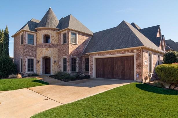 16222 Koi Pond Court, Dallas, TX - USA (photo 1)