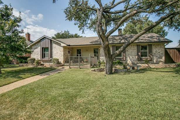 2513 Stone Creek Drive, Plano, TX - USA (photo 2)