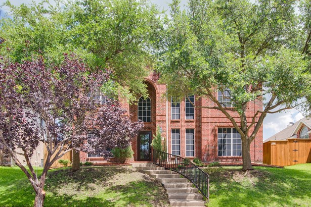 1422 Sunshine Drive, Allen, TX - USA (photo 1)