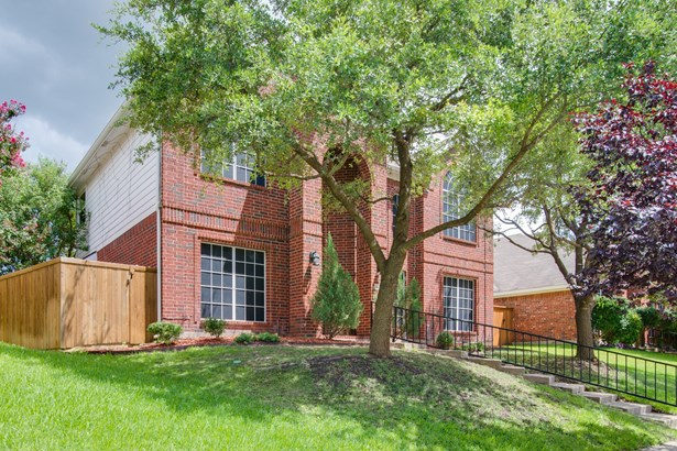 1422 Sunshine Drive, Allen, TX - USA (photo 3)