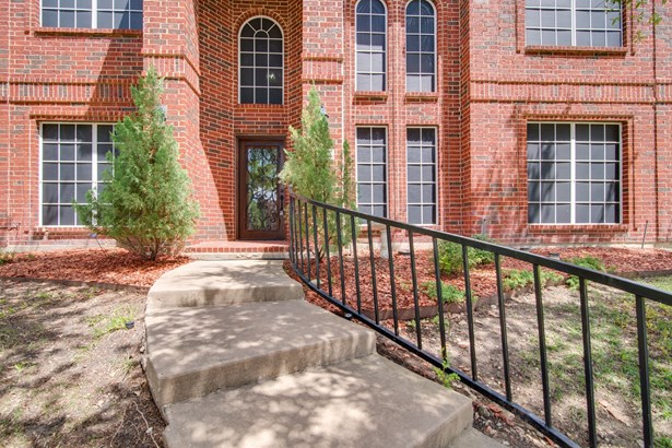 1422 Sunshine Drive, Allen, TX - USA (photo 4)