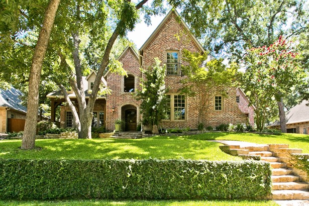 2809 Hidden Forest Drive, Mckinney, TX - USA (photo 1)