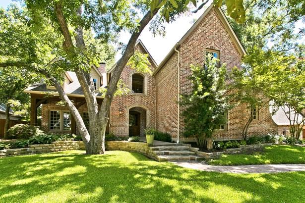 2809 Hidden Forest Drive, Mckinney, TX - USA (photo 3)