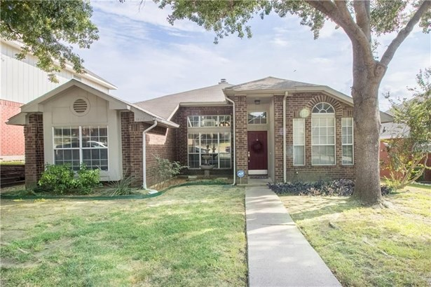 1122 Holly Drive, Carrollton, TX - USA (photo 1)