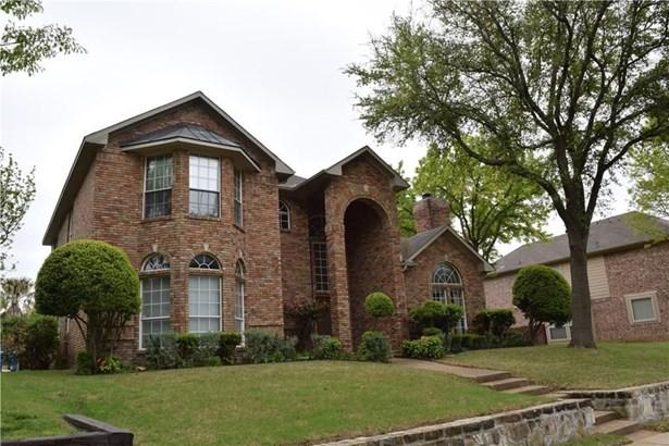 4506 Lakepointe Avenue, Rowlett, TX - USA (photo 1)