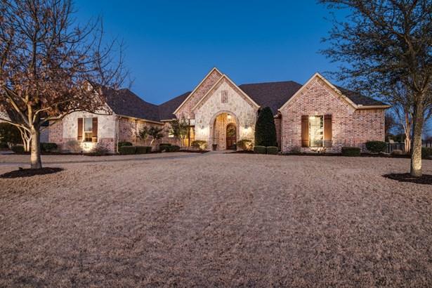 3304 Twin Lakes Drive, Prosper, TX - USA (photo 1)