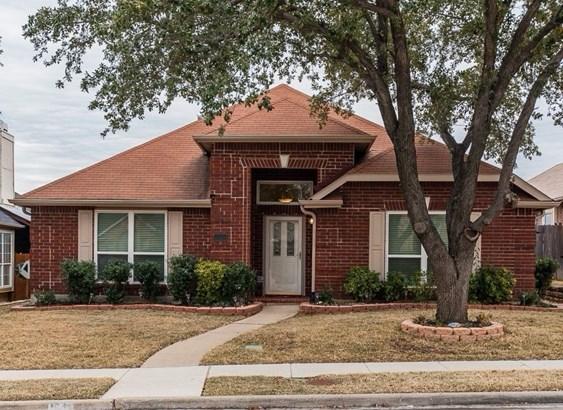 1732 Blackstone Drive, Carrollton, TX - USA (photo 1)