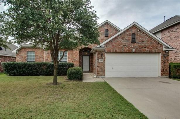 3816 Sevenoaks Drive, Fort Worth, TX - USA (photo 1)