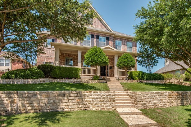 1213 Queen Peggy Lane, Lewisville, TX - USA (photo 2)