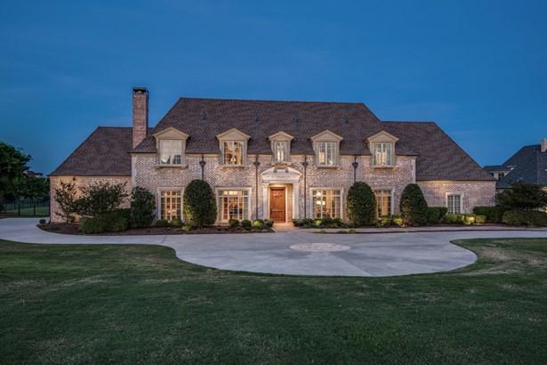 980 Broadmoor Lane, Prosper, TX - USA (photo 1)