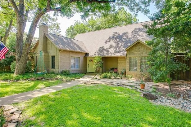 8415 Vista View Drive, Dallas, TX - USA (photo 1)