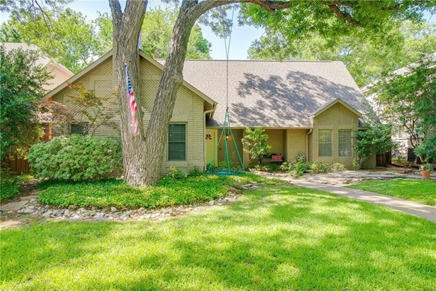 8415 Vista View Drive, Dallas, TX - USA (photo 2)