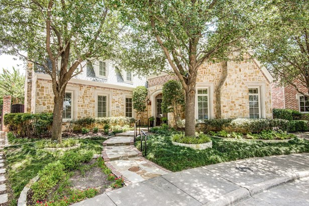 5701 Portsmouth Lane, Dallas, TX - USA (photo 1)