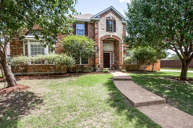1800 Grand Canyon Way, Allen, TX - USA (photo 1)