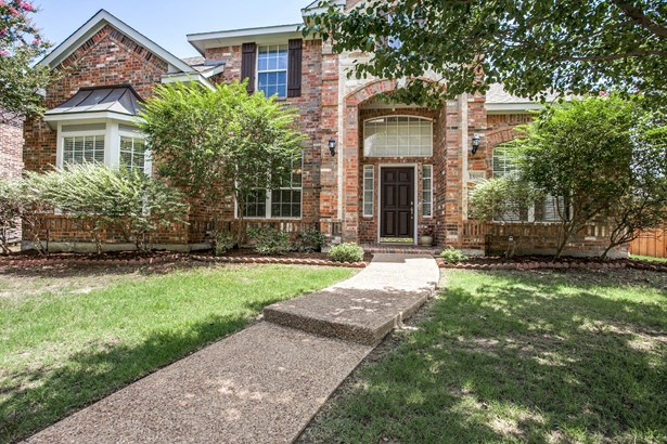 1800 Grand Canyon Way, Allen, TX - USA (photo 3)