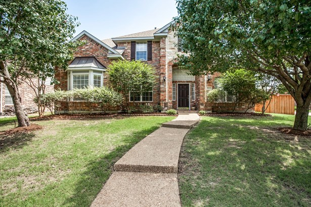 1800 Grand Canyon Way, Allen, TX - USA (photo 4)